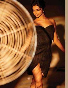 Deepika Padukone Sexy Pictures #DeepikaPadukone #Bollywood #FoundPix