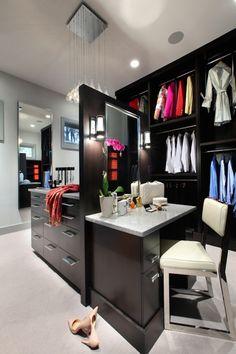 Wonen - Wooninspiratie : dressings - Vrije tijd - Libelle#foto#foto#foto#foto