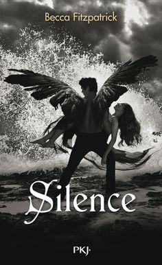 Hush, Hush T3 Silence de Becca Fitzpatrick
