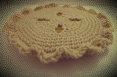 Apple Pie Potholder