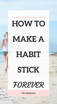 Tired of trying to establish good habits, just to see them fall to the wayside in a week, a month or a year? This is a great guide to how to make a habit stick - long term! building habits | life values | intentional living Life Values, Tired Of Trying, Good Habits, Fall, Building, Done Trying, Autumn, Fall Season, Buildings