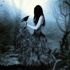 deusa da noite