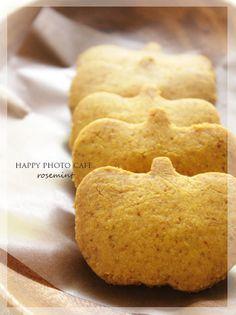 pampkin cookies