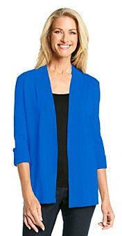 Laura Ashley Tab Sleeve Cardigan on shopstyle.com.au
