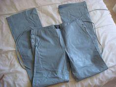Sledge Leather Pants Set #Sledge #Leather http://www.ebay.com/itm/Sledge-Leather-Pants-Set-/151403028906?