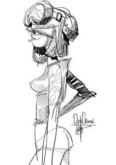 Character Sketches, Character Illustration, Art Sketches, Character Art, Character Design, Animation Character, Cartoon Faces, Cartoon Drawings, Art Drawings