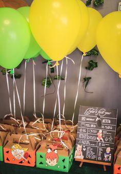 Lembrancinha de aniversário: 60 ideias criativas para sua festa