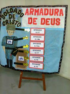 Compartilhando com Tia Betania: EBF - 2014 / Formação para os Professores. Kids Sunday School Lessons, Sunday School Activities, Class Activities, Kids Church Decor, Children's Church Crafts, Bible Crafts For Kids, Toddler Crafts, Art For Kids, Christian Crafts