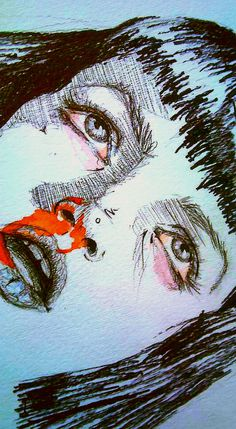 Mia Wallace by ~MayonnaiseAndMalaise on deviantART