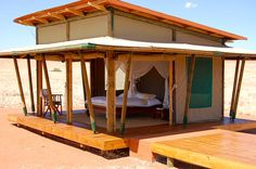 Overnight in Wolwedans Dune lodge, an experience of a lifetime! #socrates #socratesprojects #exclusivetravel #leagueofextraordinarytravellers #Namibia