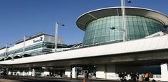 6º: Aeroporto de Haneda, Tóquio, Japão