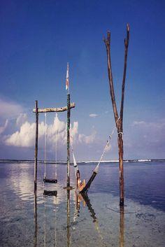 "Gili Trawangan - Lombok, Indonesia jacksondematos ""No Cars, no motorbikes, this is tranquility at it's finest"""