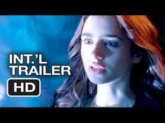 The Mortal Instruments: City of Bones Official Int.'l Trailer #1 (2013) - Lily Collins Movie HD