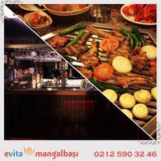 Keyifli bir akşam geçirmek için Evita Mangalbaşı & Cafe Bar.. #sahil #denizköşkler #evitamangalbaşı