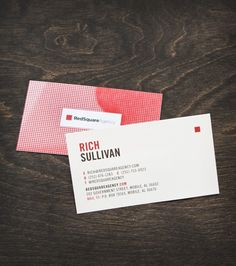 Designed by Red Square Agency