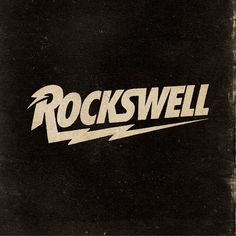 Rockswell Logo Design on Behance