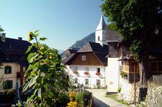 Pürgg, Styria