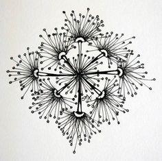 New Tangle - DANDI | zentempletangles.com