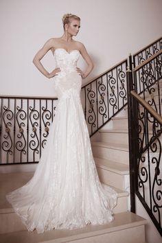 Naama & Anat Wedding Dresses - MODwedding
