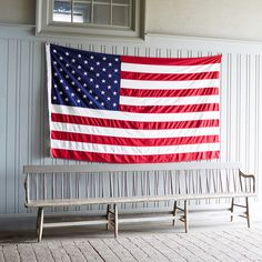 Find creative ways to display the American Flag just in time for the Fourth of July and Memorial Day. Folded American Flag, Displaying The American Flag, American Flag Etiquette, Star Candle, Happy Memorial Day, July Crafts, Old Glory, Paper Lanterns, Red And White Stripes