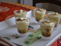 pomme, compote, spéculoos, caramel au beurre salé, cannelle, mascarpone, oeuf, sucre, sucre vanillé