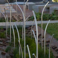 Balfour Street Pocket Park by Jane Irwin Landscape Architecture