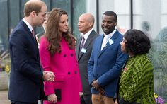 Whitehall sources say the due date was Thursday, April 23, meaning the Duchess   is as many as four days overdue