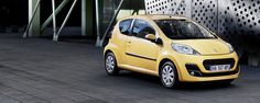Want more information about the Peugeot 107 ? Have a look at the Whatcar review.