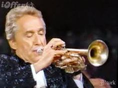 Doc Severinsen, made Johnny Carson show Doc Severinsen, Johnny Carson, Musicians, Jazz, Instruments, Artists, Memories, Memoirs, Tools