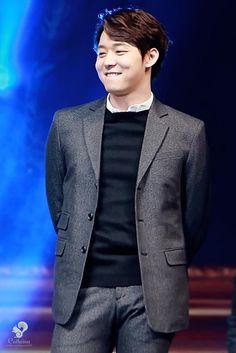 "15.02.07 Park Yuchun Fanmeeting Tour ""Loving YU"" in Beijing"