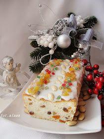 Ala piecze i gotuje: Keks na białkach Dairy, Pudding, Table Decorations, Desserts, Gifts, Food, Biscuits, Tailgate Desserts, Deserts