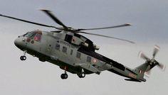 VVIP Chopper deal:  Chopper deal: India receives fresh tranche of documents