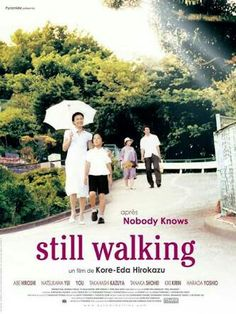 Hirokazu Koreeda's STILL WALKING (Japan)