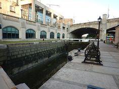 Canal Rideau #viajarcorrendo #canalrideau #ottawa #canada #majorshill #bywardmarket #mercadobyward #beavertails #queuesdecastor #nepeanpoint #champlain