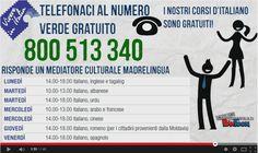 Vivere in Italia - Corsi di Italiano