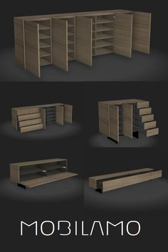 mit unserem 3D Konfigurator deine Kommode zentimetergenau selbst konfigurieren Types Of Rooms, Designer, Furniture Design, Layout, Design Ideas, 3d, Storage, Dresser, Ideas