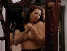 Ganzkörpermassage Mimi Rogers 55 Sexiest