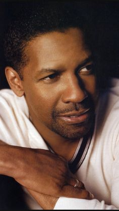 """Denzel Washington: Born as """"Danzel Hayes Washington, Jr."""" An American actor, film director and film producer. He has received much critical acclaim for his film work since the 1990s, including the portrayal of real-life figures such as Steve Biko; Malcolm X; Ruben """"Hurricane"""" Carter; Melvin B. Tolson; Frank Lucas and Herman Boone. He has been a featured actor in the films produced by Jerry Bruckheimer and was a frequent collaborator of the late director Tony Scott. Denzel is an awesome…"""