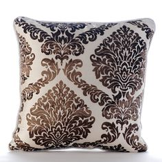 Decorative Sham Pillow Covers Couch Pillows Sofa by TheHomeCentric