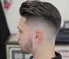 Haircut by agusbarber_ http://ift.tt/1RK2Q3W #menshair #menshairstyles #menshaircuts #hairstylesformen #coolhaircuts #coolhairstyles #haircuts #hairstyles #barbers