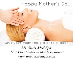 Spa Gifts, Gift Certificates, Happy Mothers Day, Ms, Children, Boys, Kids, Big Kids, Children's Comics