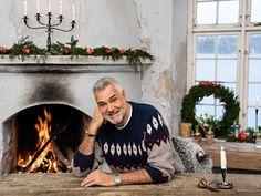 Ernst porträtt - Jul med Ernst 2018 Christmas Mood, Inspiration, Stockholm, Cottage, Style, Cook, Recipes, Decor, Biblical Inspiration