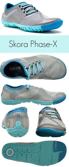 quality design 4c7ab a4e8f Skora Phase-X Review for Forefoot Running Minimal Running Shoes, Barefoot  Running Shoes,