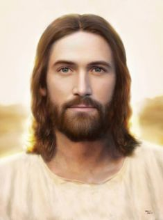 """I asked Jesus Christ, """"How much do you love me ?"""" and Jesus Christ said, """"This much ."""" then He stretched out His arms and died . God and Jesus Christ Image Jesus, Pictures Of Jesus Christ, Jesus Christ Quotes, Jesus Painting, Paintings Of Christ, Spiritual Paintings, Lds Art, Jesus Christus, Light Of The World"""