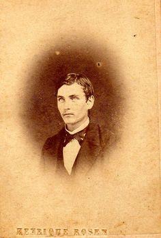 A42 -  José do Amaral Camargo, em 20 de junho de 1864