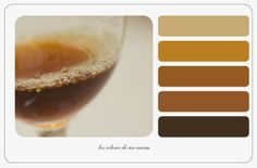 Color of #jerez #cream