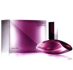 Forbidden Euphoria Calvin Klein perfume
