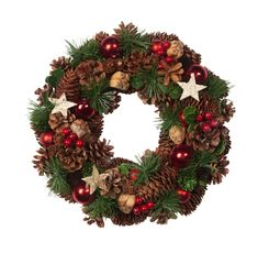 Cool Things To Buy, Christmas Wreaths, Holiday Decor, Inspiration, Home Decor, Album, Natural Materials, Things To Do, Christmas