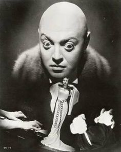 Peter Lorre - Mad Love