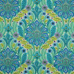 Mallory Bimini Blue